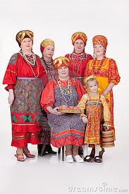 Traditions Of Russian Women 90